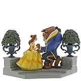 Enchanting Disney, Figura de Bella y La Bestia, Enesco