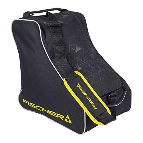 Fischer Langlaufschuh Tasche Bootbag Nordic Eco, schwarz, OneSize