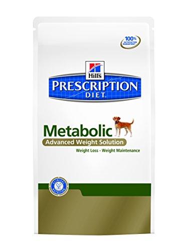 Hills diet Canine Mini Metabolic 1,5Kg