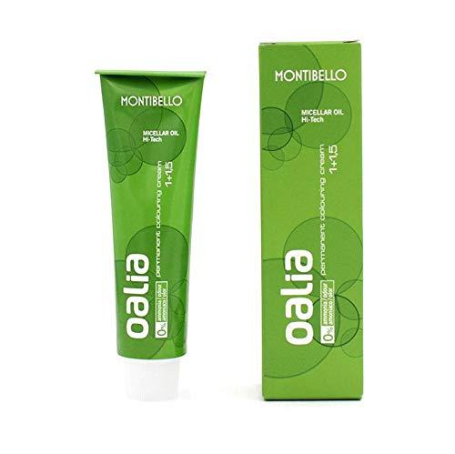 MONTIBELLO Hair Colour/Permanent Colour, 90 ml
