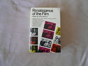 Renaissance of the Film 002012080X Book Cover