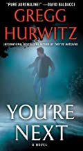 You're Next by Hurwitz, Gregg (2012) Mass Market Paperback