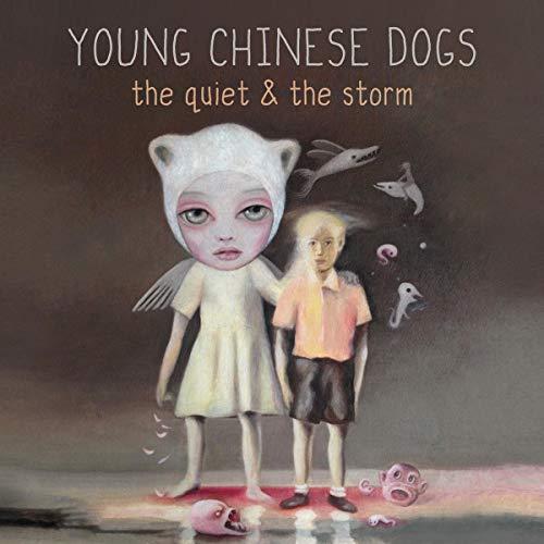 The Quiet & the Storm