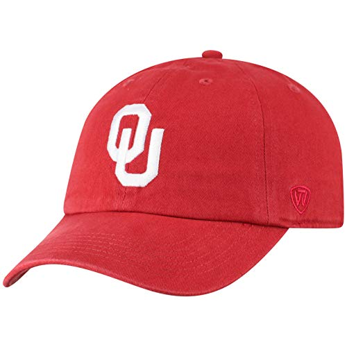 Top of the World Oklahoma Sooners Kid