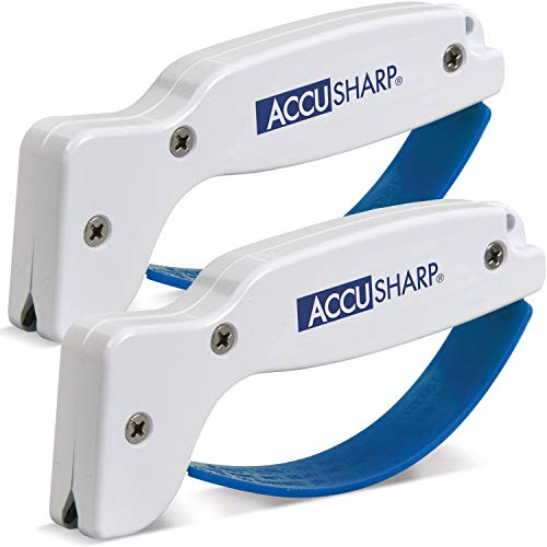 Best accusharp Review