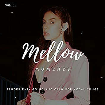 Mellow Moments - Tender Easy Going And Calm Pop Vocal Songs, Vol. 01