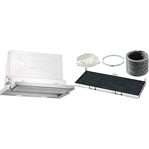 Neff | Dunstabzugshaube Flachschirmhaube D46ED52X0 & Z54TS02X0 Dunstabzugshaubenzubehör/für Umluftbetrieb
