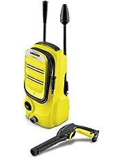 أجهزة تنظيف كيه 2 صغيرة تعمل بالضغط من كارتشر طراز 501-1.673