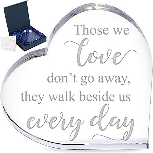 Wishmead Sympathy Gift Memorial Gifts Bereavement - Sympathy Gifts for...