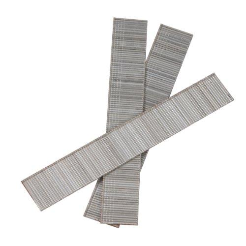 FERM Chiodi in acciaio 20mm 1000 pezzi - per chiodatrice pneumatica