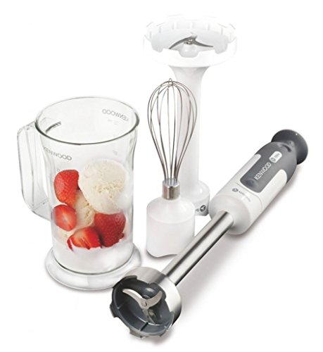Kenwood HB714 Kit Hand Blender 220-240 Volt/ 50 Hz (INTERNATIONAL VOLTAGE