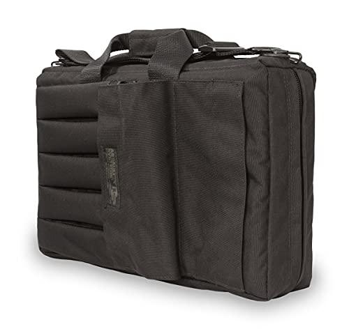 Elite Survival Systems Soft Gun Case Size 5 (18' L X 10.5' H X 2.5' D)