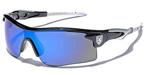 Premium Polarized Men's Sports Cycling Fishing Baseball Running Sunglasses
