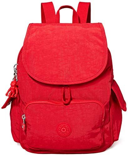 Kipling Mochila City Pack S para mujer, 19 x 27 x 33,5 cm, color, talla 19x27x33.5 cm