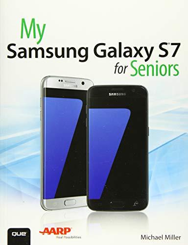 My Samsung Galaxy S7 for Seniors