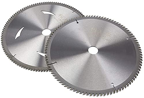 LiuliuBull L 250mm 10' Carbide Circular Saw Blade Wood Cutting Disc Angle Grinder 100T For Cutting Steel And Wood