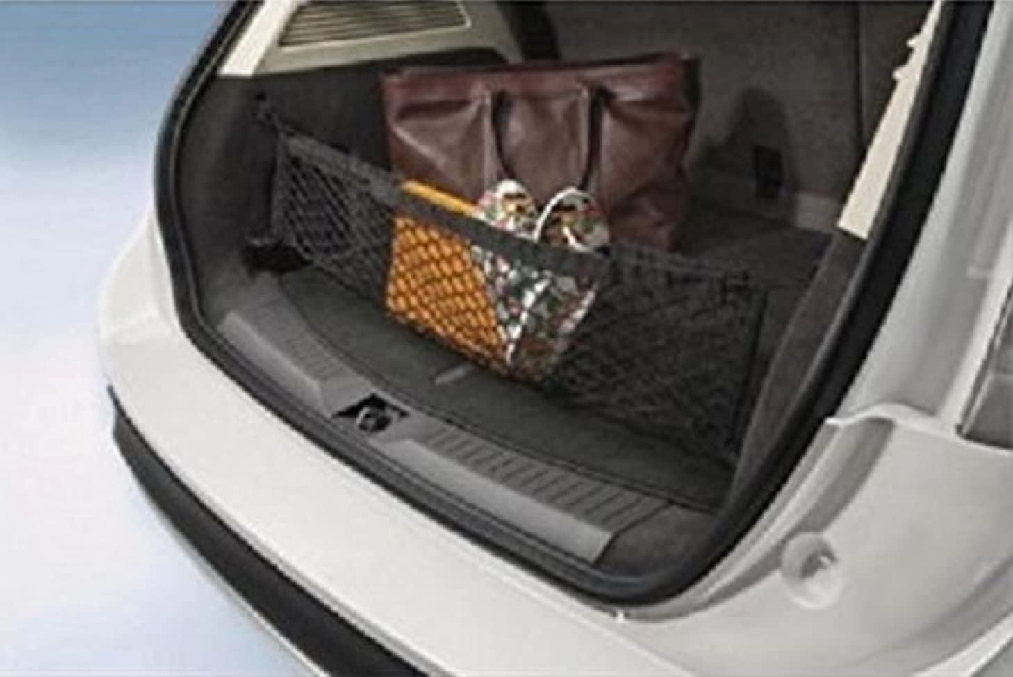 Envelope Style Trunk Cargo Net for Lincoln MKC 2015 2016 2017 2018 2019 New