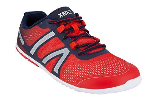 Xero Shoes HFS  Men#039s Lightweight BarefootInspired Minimalist Road Running Fitness Shoe Zero Drop Sneaker