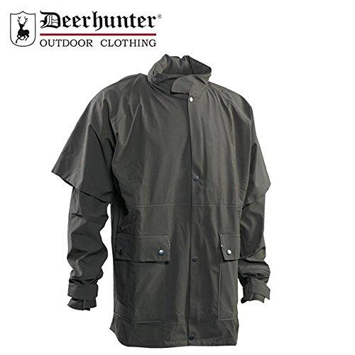 Deerhunter Regenjacke 'Greenville' unisex Größe XL