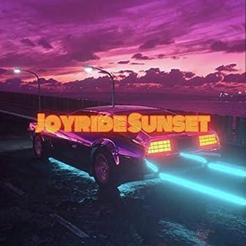Joyride Sunset