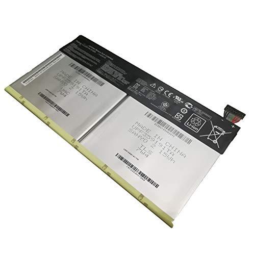 C12N1406 0B200-00720500 Reemplazo de la batería del portátil para ASUS Transformer Book...