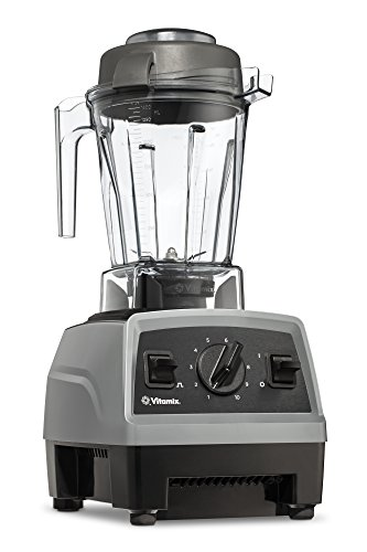 Vitamix Explorian Blender, Professional-Grade