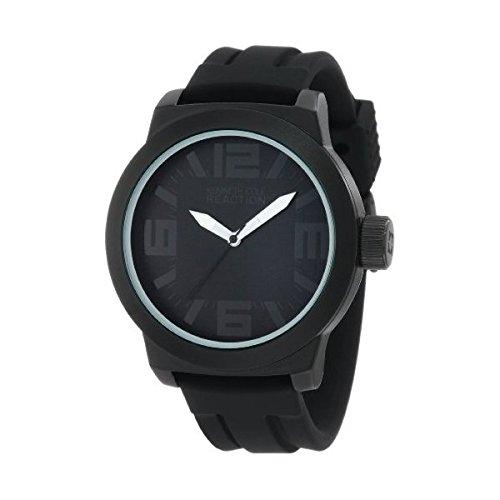 Kenneth Cole Reaction Rk1233 - Reloj de pulsera para hombre
