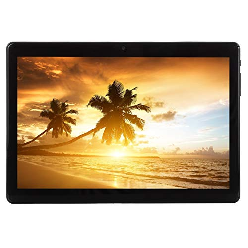 Tablets Android 9.0 OS Tablet 10 Inches 3G WiFi Unlocked Tablet with Dual...