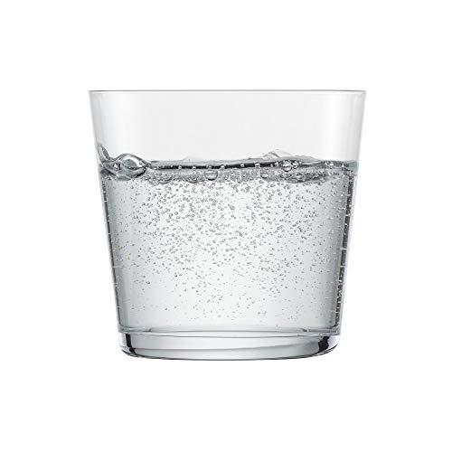 Schott Zwiesel 121502 Together Wasserglas, Glas