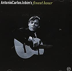 Antonio Carlos Jobim: Finest Hour