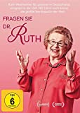 Fragen Sie Dr. Ruth (Film): nun als DVD, Stream oder Blu-Ray erhältlich