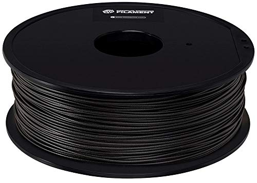 Premium 3D Printer Filament PETG 1.75mm, 1kg/Spool Black