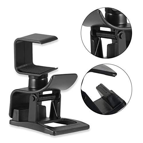 Wenwenzui-ES Professionelle Rotation Design Einstellbare TV Clip Halterung Kamerahalterung Ständer Halter Für PS4 Kamera Montieren Zubehör
