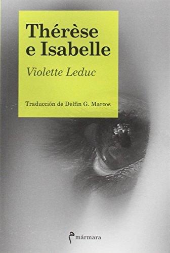 Therese E Isabelle (LA BALSA DE PIEDRA)