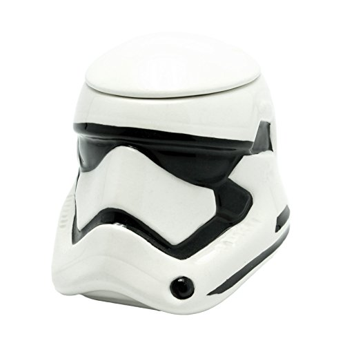ABYstyle - STAR WARS - Taza 3D - Trooper 7