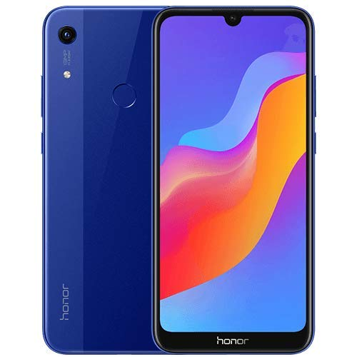 Honor 8A - Smartphone 32GB, 2GB RAM, Dual Sim, Blue