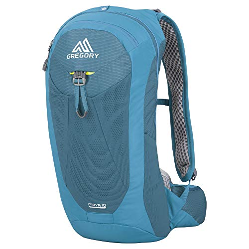 Gregory Women's Maya backpack, Green (Meridian Teal), One Size