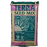 Canna Terra Seed Mix Compost 25 Litres