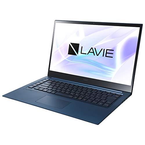 NEC『LAVIE VEGA LV750/RAL』