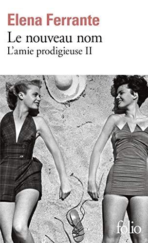41ycQwn6wcL. SL500  - L'Amie prodigieuse Saison 2 : Elena et Lila sont de retour dès ce soir sur France 2