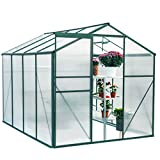20 Best Portable Greenhouses