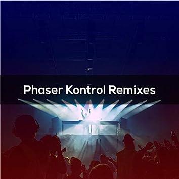 PHASER KONTROL REMIXES (feat. John Toso)