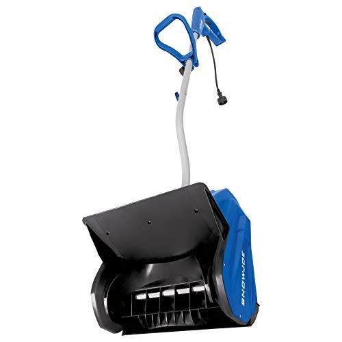 Snow Joe 323E Electric Snow Shovel | 13-Inch | 10 Amp Motor