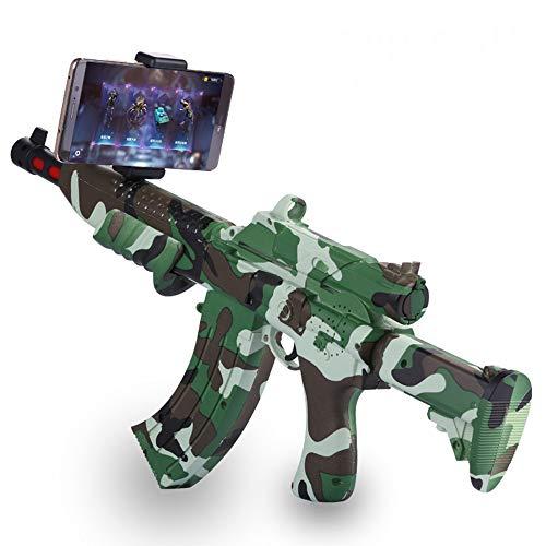 Juego Bluetooth inalámbrico pistola Realidad Aumentada