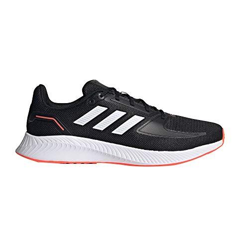 adidas RUNFALCON 2.0 Negro Blanco FZ2803
