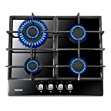 Gas Cooktops - Best Reviews Guide