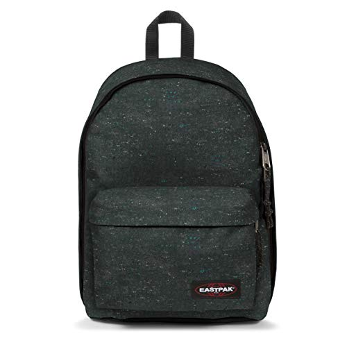 Eastpak Out of Office Zaino, 44 cm, 27 L, Grigio (Nep Whale)