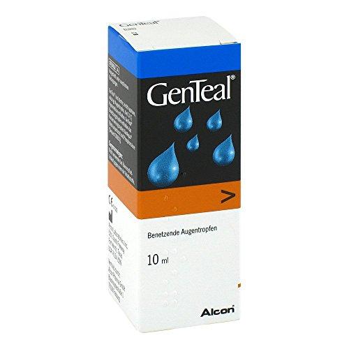 Genteal Augentropfen, 10 ml