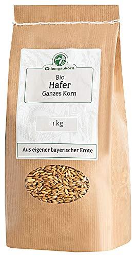 Chiemgaukorn Bio Hafer Ganzes Korn 1 kg