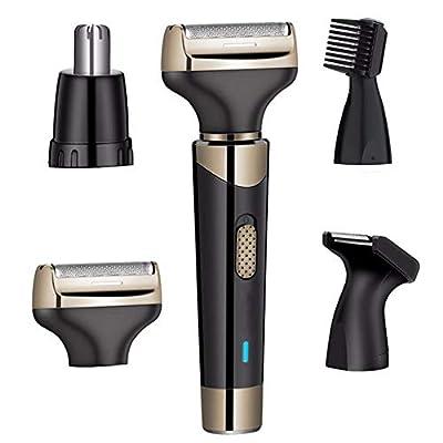 Hair Salon 4-in-1 Bartrasierer